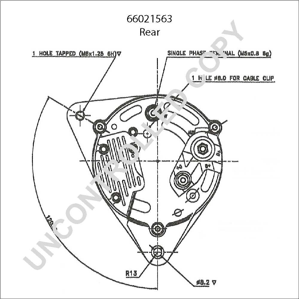 Exelent Batteryless Prestolite Alternator Wiring Diagram ...