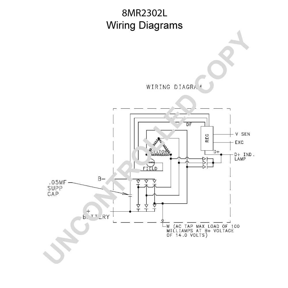 Prestolite Electronic Ignition Wiring Diagram For Ford 390] With - Wiring Diagram
