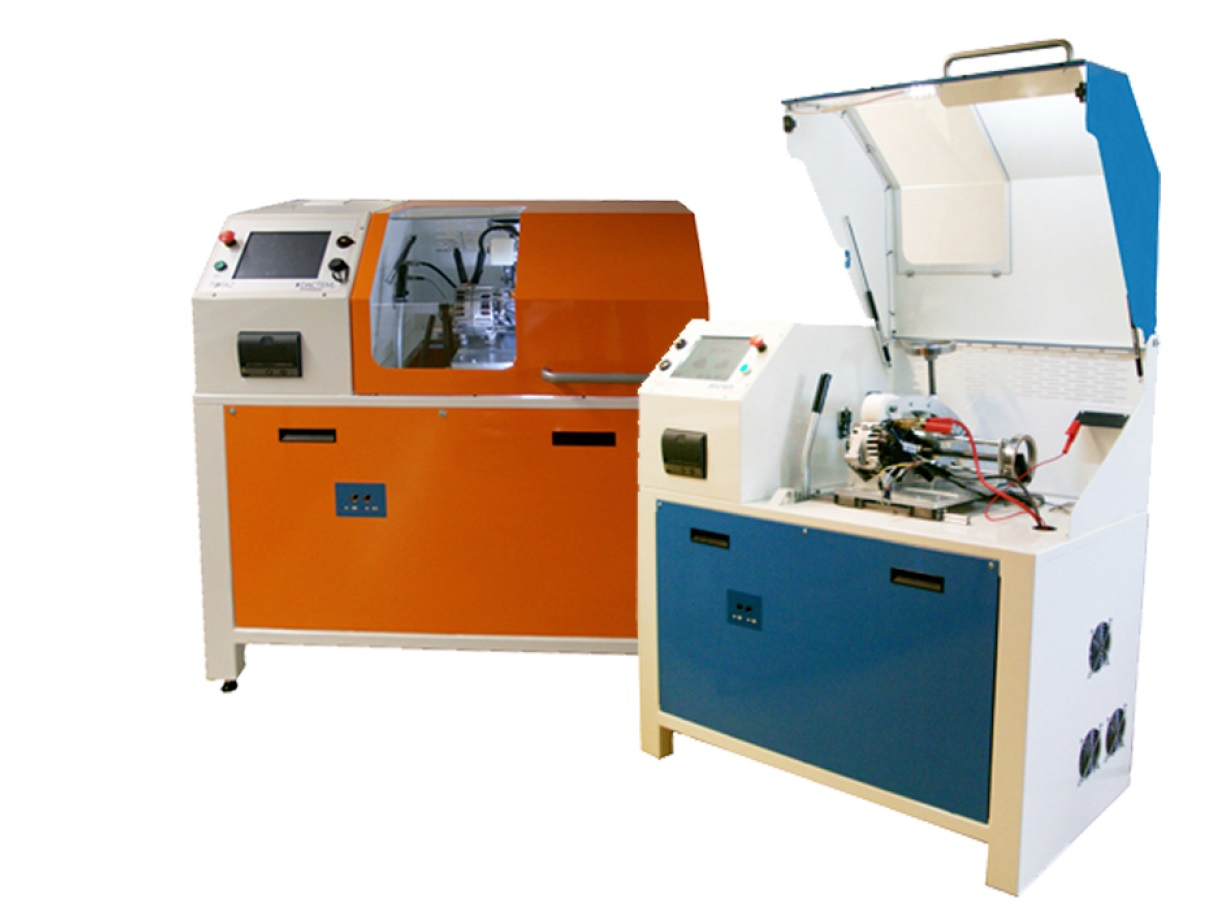 TOPAZ - Dactem Technologies